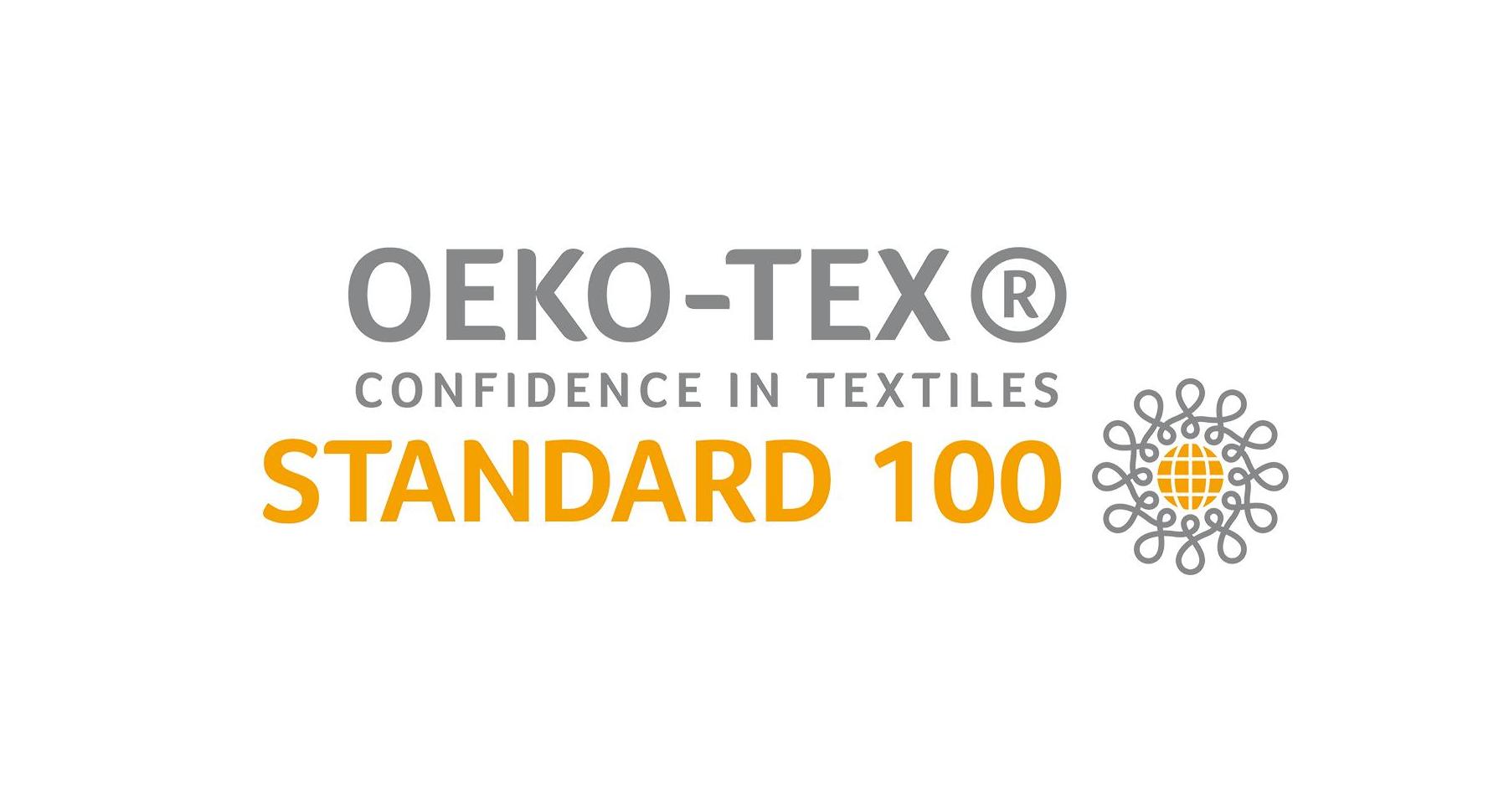 OEKO-TEX® STANARD 100